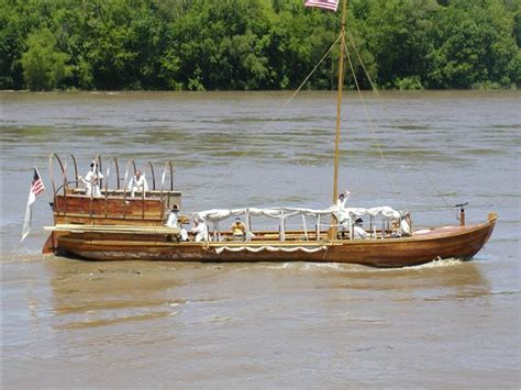 buy a keelboat meriwether lewis and the boat builder frances hunter s