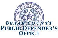 Defender S Office frequently asked questions bexar county tx official