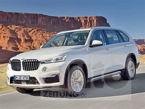 new bmw 2018 x7 the 2018 bmw x7 shows a boxy yet luxurious design