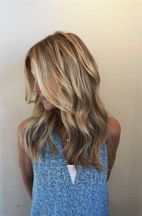 hairstyles with blonde and dark brown 40 blonde and dark brown hair color ideas hair