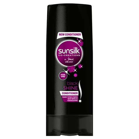 Harga Sunsilk Black Shine 70ml sunsilk black shine conditioner 70ml