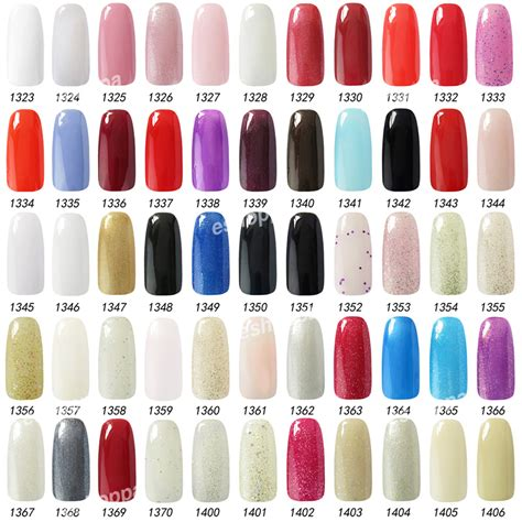 colors nail salon 199 colors 15ml ido gelpolish 1853 gel lacquer nail