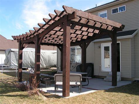 Timber Pergola S By Bullfrog Spas Utah Bullfrog Spas Curved Roof Pergola