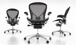Vwartclub herman miller aeron chair