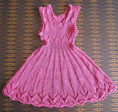 knitted dress patterns for toddlers pink knitting pattern free knitting patterns