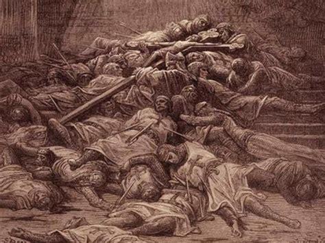 Ottoman Cruelty Historian Arnold Toynbee Describes Islamic Conquests