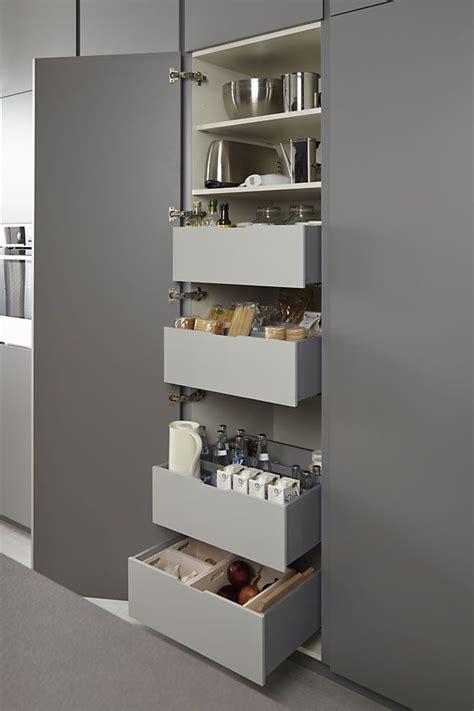 despensa de cocina despensa vertical inspiraci 211 n cocinas pinterest