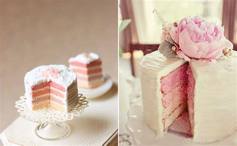 Wedding Cake Fillings by Inspired By Top 5 Wedding Cake Trends Of 2012 From