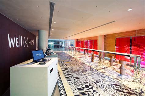 design milk singapore modern millennial memorable the m social hotel in