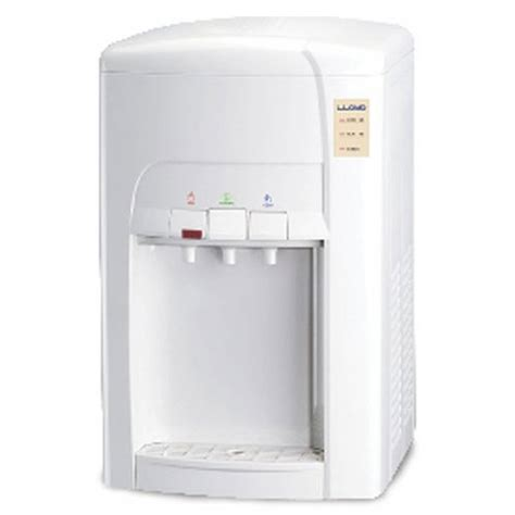 Table Top Water Cooler by Buy Lloyd Lwd4td Table Top Water Cooler At Lowest