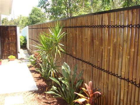 best 25 bamboo fencing ideas on pinterest bamboo privacy fence bamboo fencing ideas and