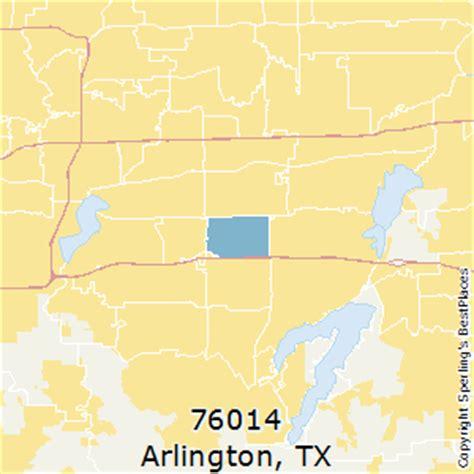 arlington texas zip code map best places to live in arlington zip 76014 texas