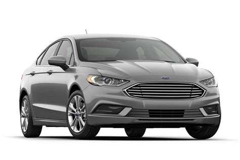 Ford New Model 2018 by 2018 Ford 174 Fusion Se Model Highlights Ford