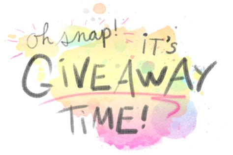 Prizes And Giveaways - multi blogger giveaway