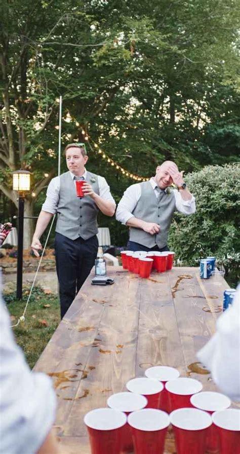 backyard beer pong best 25 beer pong ideas on pinterest beach beer pong