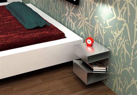 mesitas de noche modernas mesitas de noche modernas muebles de dise 241 o