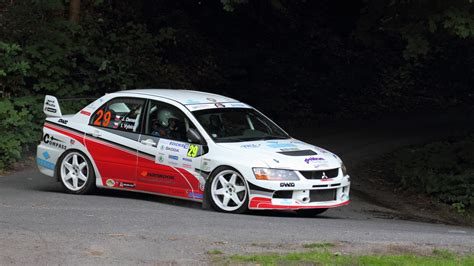 mitsubishi rally car image gallery evo 9 rally