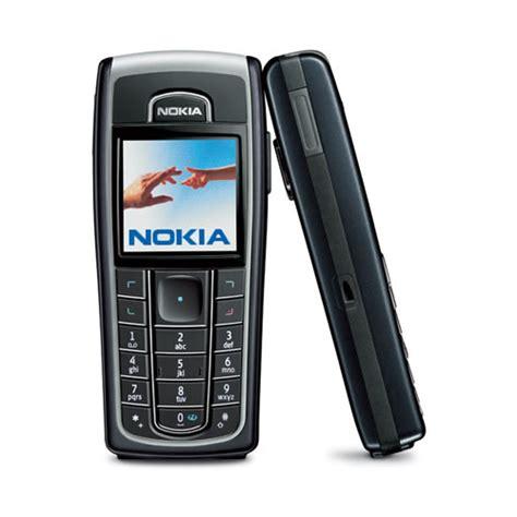 mobile phone uk nokia 6230 black unlocked classic vintage retro mobile