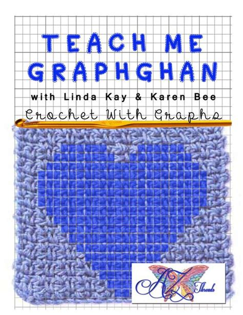 graphghan pattern generator teach me graphghan crochet with graphs by