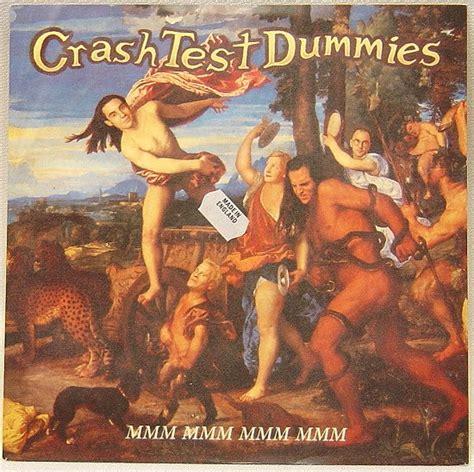 mmmm crash test dummies mmm mmm mmm mmm guitar cover