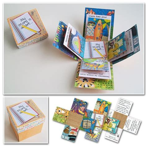 explosion box tutorial dailymotion 17 best images about crafts card in a box on pinterest