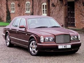 bentley arnage running costs bentley arnage 1998 2010 car reliability index