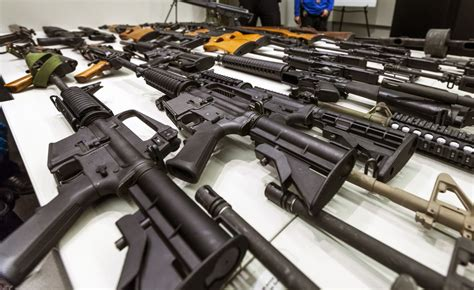 California Background Check Ammunition California Governor Signs Six Stringent Gun Bills Vetoes Five Others Portland Press