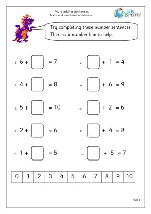 pattern year 1 numeracy fun numeracy worksheets year 1 year 1 maths worksheets