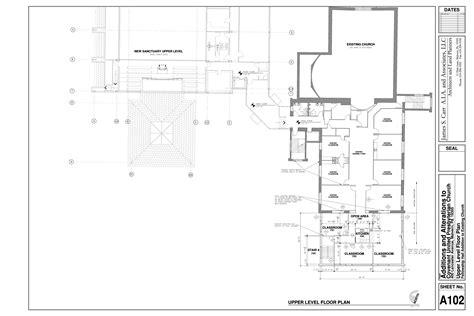 church fellowship hall floor plans covenant united presbyterian church malvern pa by james