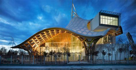 Architecture Ban It by Centre Pompidou Metz By Shigeru Ban Architects