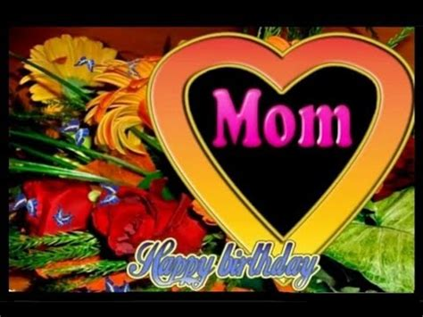 happy birthday mom mp3 download 2 19 mb happy birthday mom download mp3