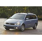 2012 Kia Sedona New Car Review  Autotrader