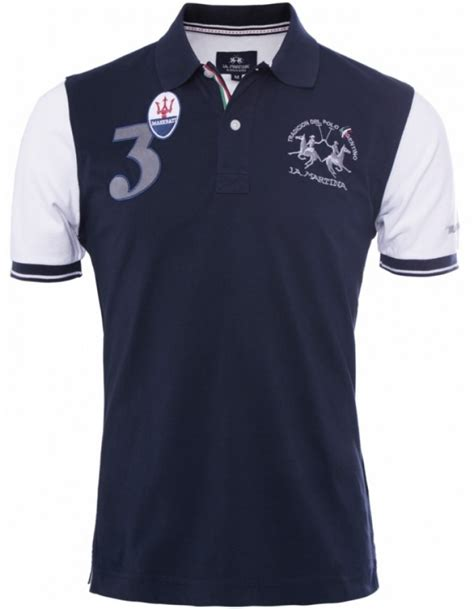 Maserati Shirt by Maserati Polo Shirt