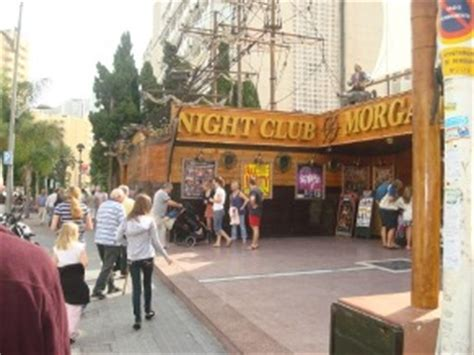 Tiki Bars For Sale the wild guide to benidorm nightlife best bars pubs and