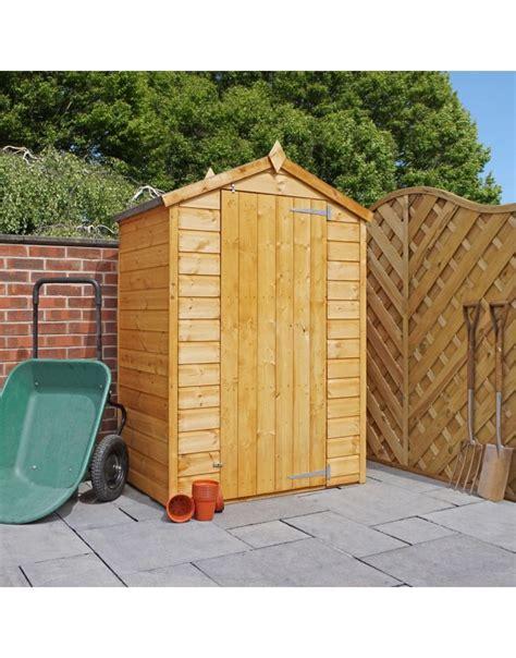 shiplap apex wooden shed wooden sheds wooden garden