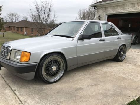 how petrol cars work 1990 mercedes benz w201 transmission control 1990 mercedes 190e 2 6 liter 2 owners mercedes maintained for sale mercedes benz 190 series