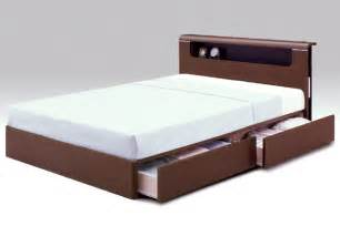 Modern Contemporary Platform Beds - fascinating beds with drawers for super convenient sleeping space homesfeed