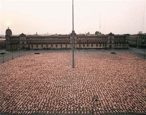 tunick en mexico lots of naked people altucher confidential