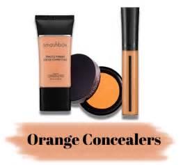 what color concealer for circles concealer 101 understanding color correcting concealers