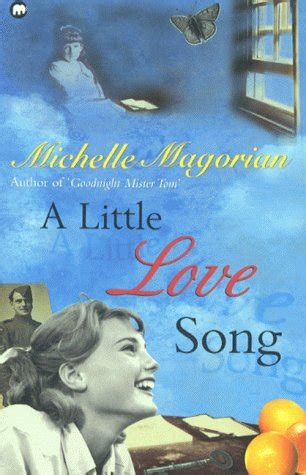 review a song magorian with in a book