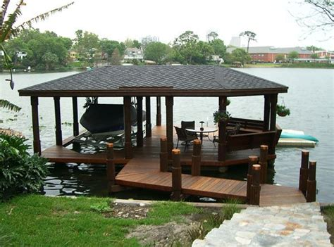 boat dock building plans how to build a lake pier covered boat docks plans