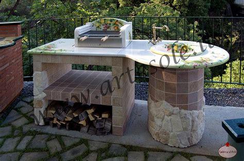giardino barbecue barbecue