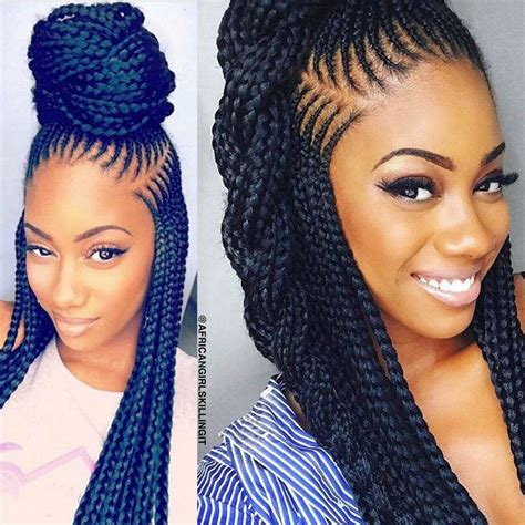pin by felicia williams on braids and twist pinterest 9582 best braids twist and locks images on pinterest