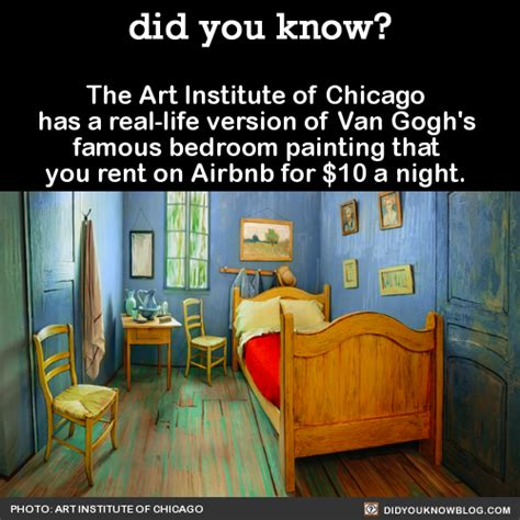 Gogh Bedroom Real Gogh S Bedroom Becomes Real 28 Images Les Arts
