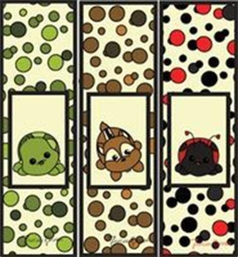 printable ladybug bookmarks cards printables on pinterest penny black digital