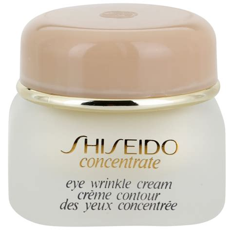 Shiseido Eye shiseido concentrate eye wrinkle notino co uk
