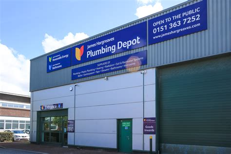 Plumb Centre Huyton by A Trio Of Deals At Aintree Racecourse Retail Business Park