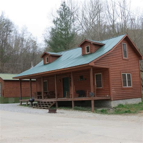 harlan county cground cabin rentals 8331 hwy 119 n