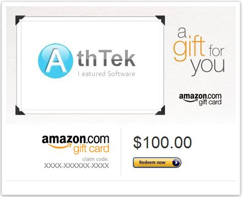 Amazon 1000 Gift Card Code - get up to 200 off from our holiday deals for christmas and new year 2014 athtek blog