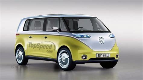 Volkswagen Id Family 2020 by 2020 Volkswagen Release Date Price Interior